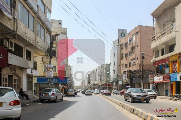 Stadium Commercial Area, Phase 5, DHA, Karachi, Sindh, Pakistan