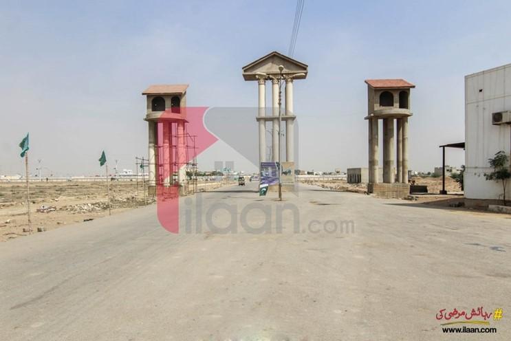 Muslim City, Karachi, Sindh, Pakistan