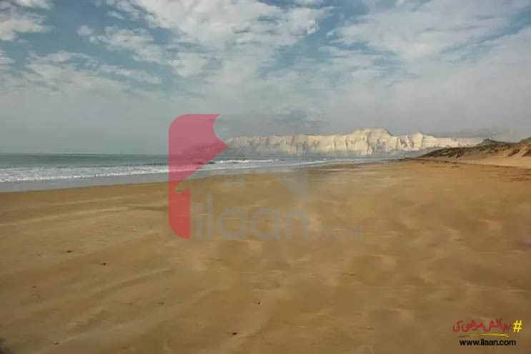 Gwadar Industrial Estate Development Authority, Gwadar, Balochistan, Pakistan