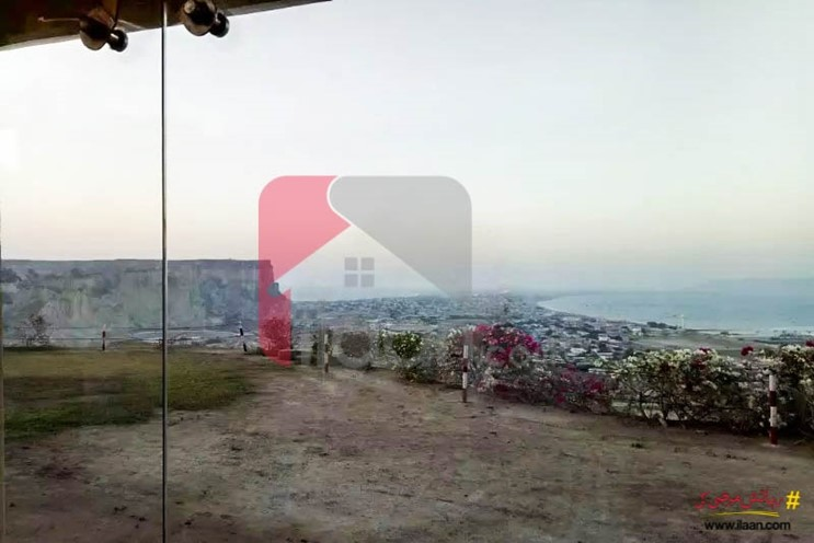 Block F, Gwadar Industrial Estate Development Authority, Gwadar, Balochistan, Pakistan