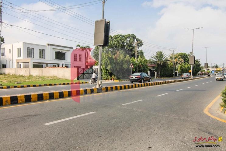 Block C, Phase 1, DHA, Lahore, Punjab, Pakistan