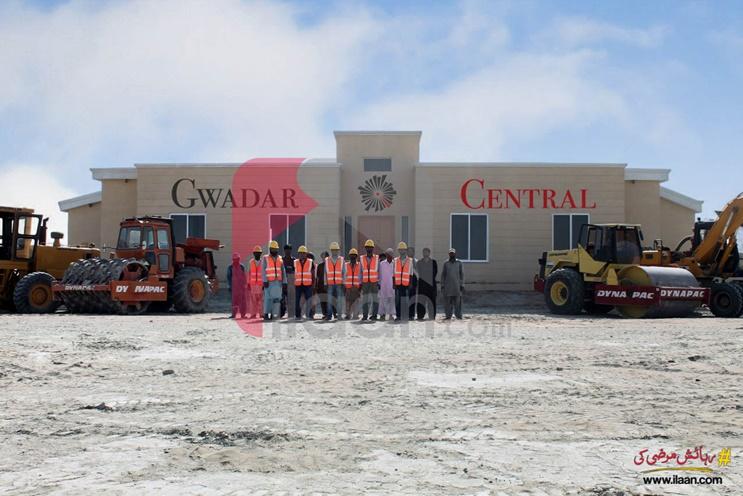 Gwadar Central, Gwadar, Balochistan, Pakistan
