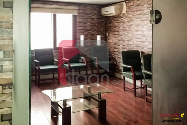 Saba Commercial Area, Phase 5, DHA, Karachi, Sindh, Pakistan