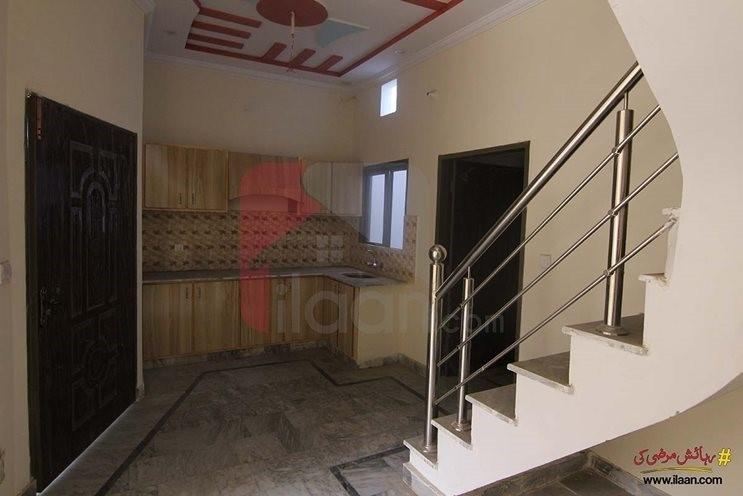 Ali Alam Garden, Lahore Medical Housing Society, Lahore, Punjab, Pakistan