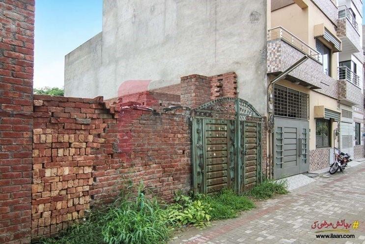 Lawrence Road, Lahore, Punjab, Pakistan