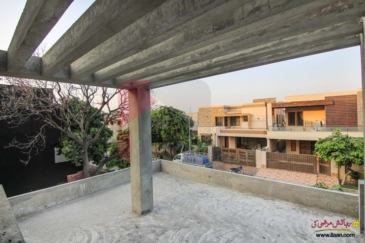 Block A, Sukh Chayn Gardens, Lahore, Punjab, Pakistan