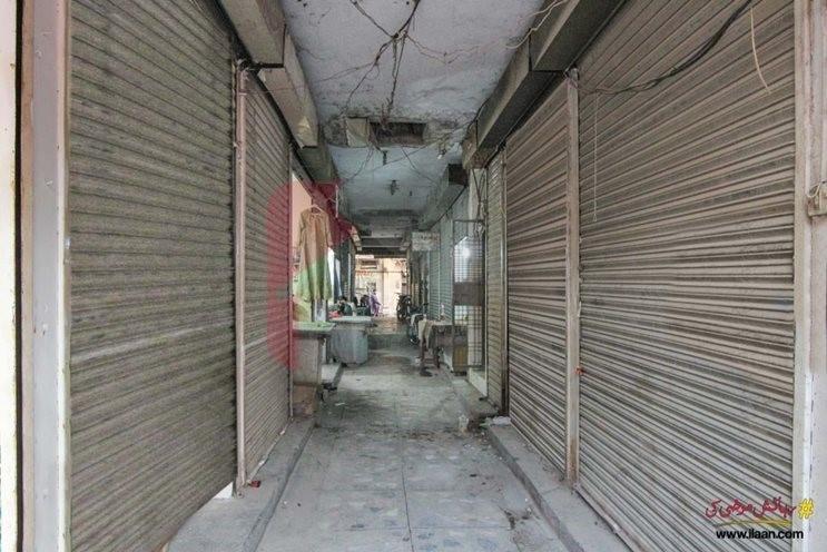 Baghbanpura, Lahore, Punjab, Pakistan
