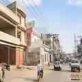 Poonch Road, Samanabad, Lahore, Punjab, Pakistan