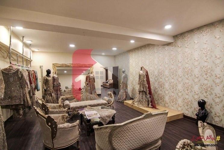 Phase 3, DHA, Lahore, Punjab, Pakistan