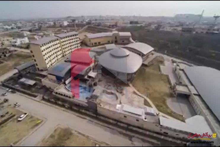 Capital Smart City, Islamabad, Punjab, Pakistan