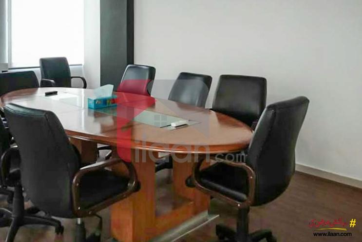 Bukhari Commercial Area, Phase 6, DHA, Karachi, Sindh, Pakistan
