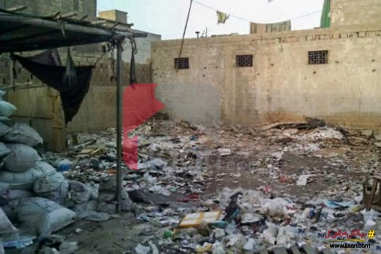 Zaman Town, Korangi Town, Karachi, Sindh, Pakistan