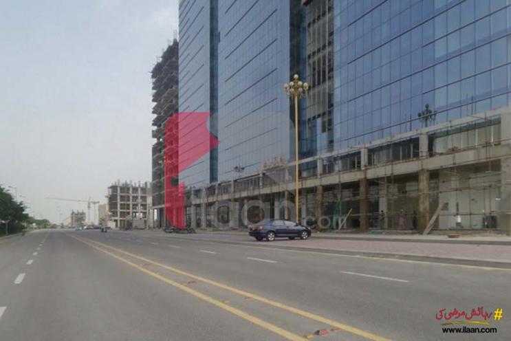 Jinnah Avenue, Karachi, Sindh, Pakistan