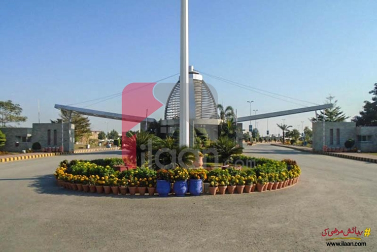 Citi Housing Society, Sialkot, Punjab, Pakistan