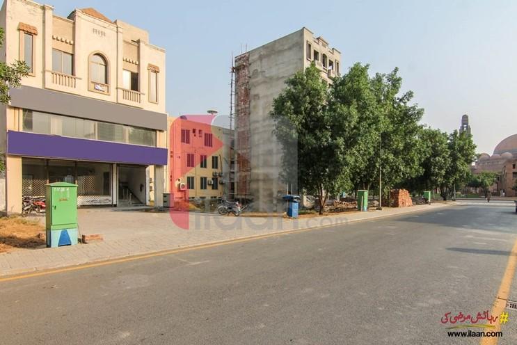 Sector C, Bahria Town, Lahore, Punjab, Pakistan