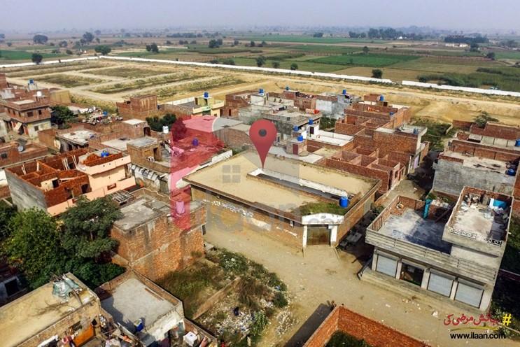 Manawan, Lahore, Punjab, Pakistan