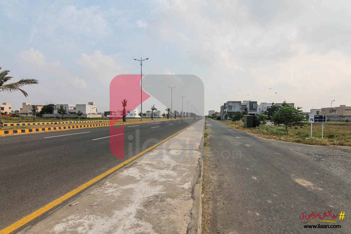 10 Marla House for Sale in Defence Raya, DHA Lahore
