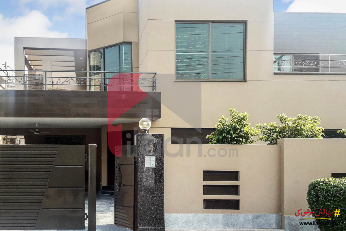 1 kanal house for sale in Phase 1, DHA, Lahore