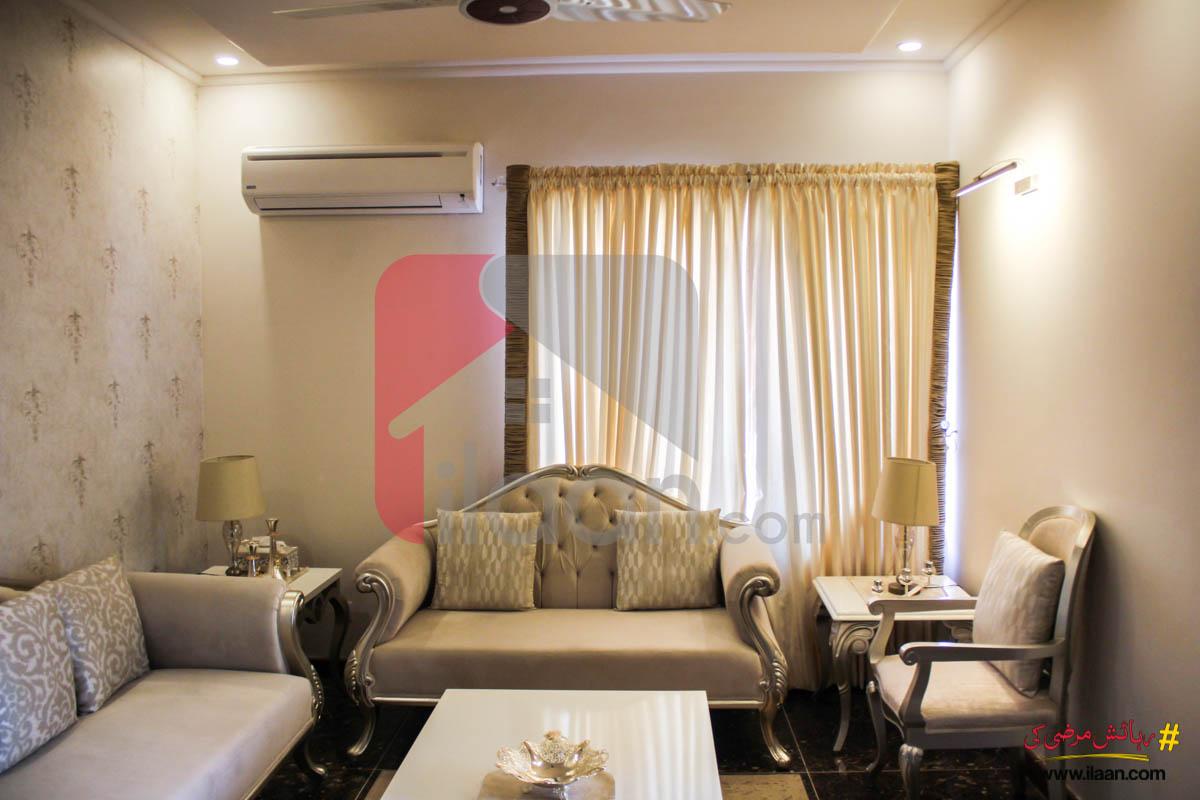 6 Marla House for Sale in Block D, Phase 1, DHA, Bahawalpur