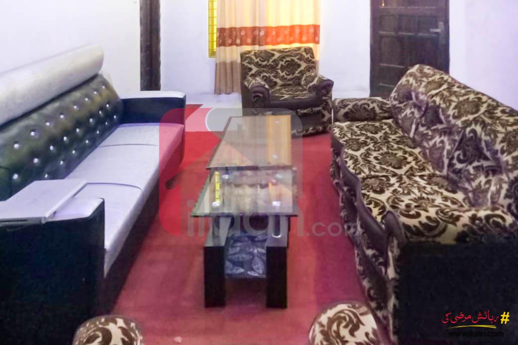14 Marla House for Sale in Bashir town, Rafi Qamar Road, Bahawalpur