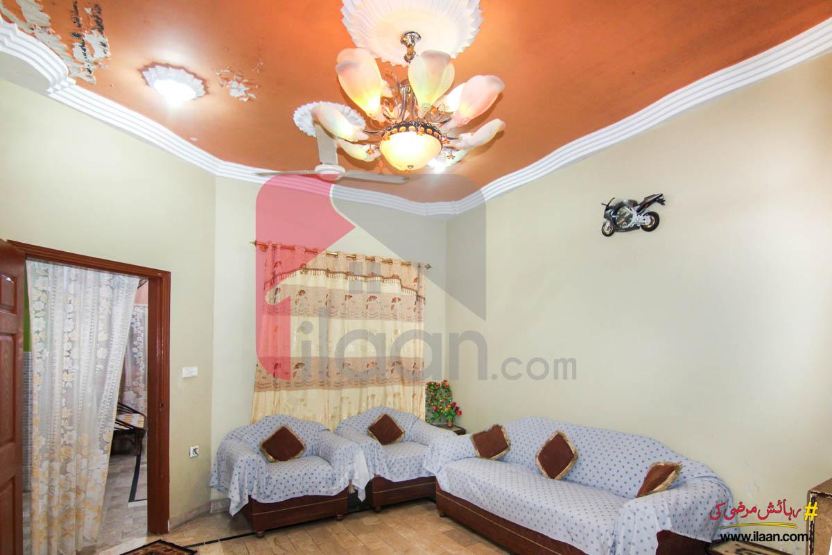 142 Sq.yd House for Sale in Christian Colony 2, Sector 39, Korangi Town, Karachi