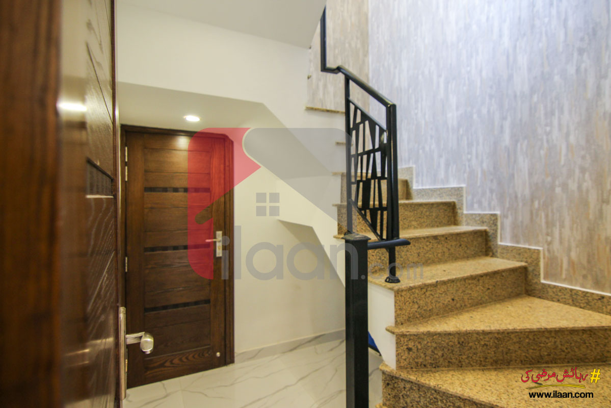 10 Marla House for Sale in Block D, Rahbar - Phase 1, DHA Lahore