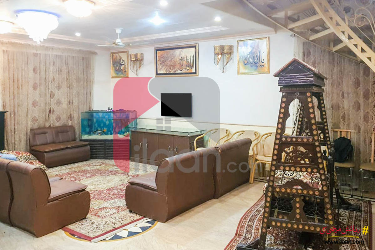 1 Kanal House for Sale in Block E, Valencia Housing Society, Lahore
