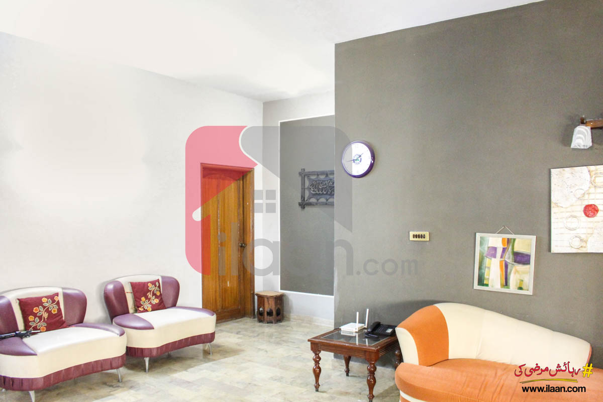 500 Sq.yd House for Sale in Phase 7, DHA Karachi