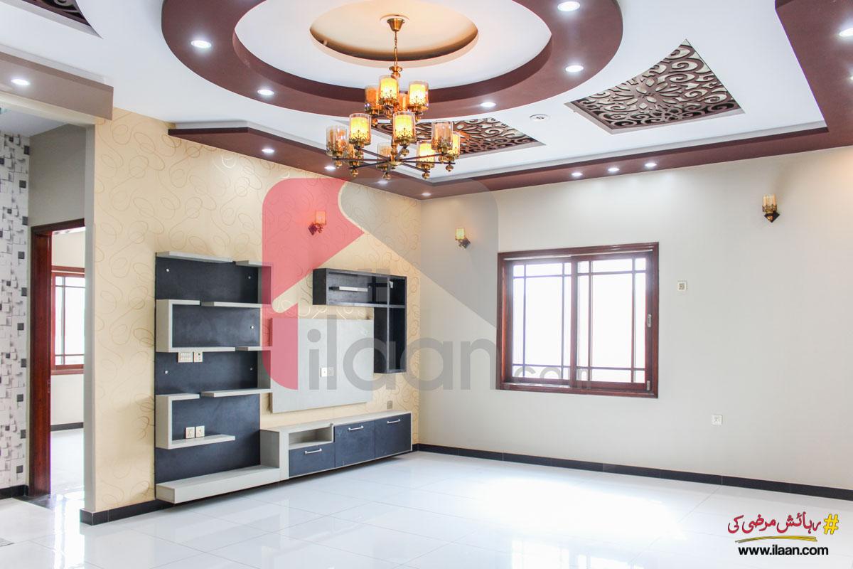 400 Sq.yd House for Sale in Saadi Town, Karachi