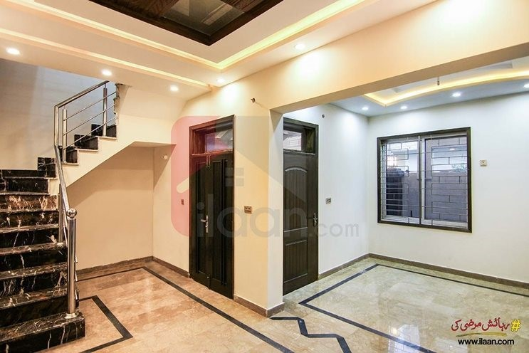 Home Design 4 Marla Part - 39: 4 Marla House Available For Sale In Phase 2, Al-Rehman Garden