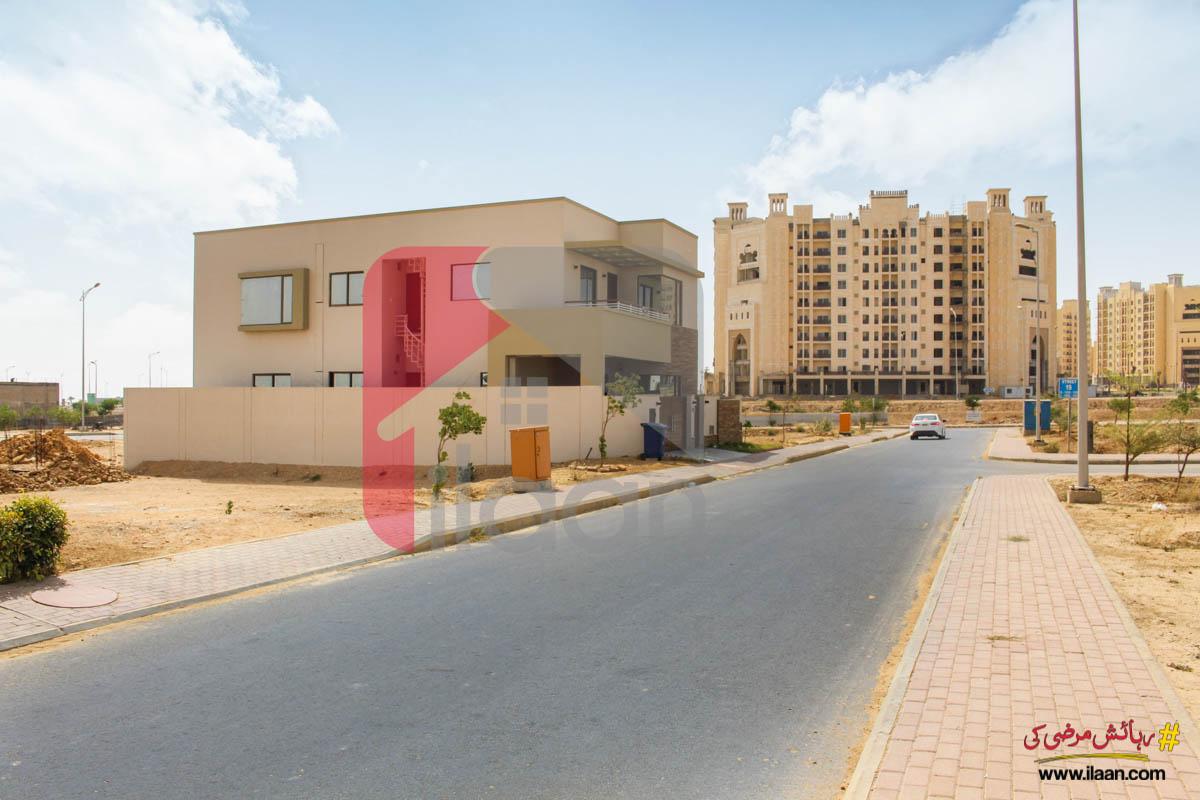 250 Sq.yd House for Sale in Precinct 8, Bahria Town, Karachi