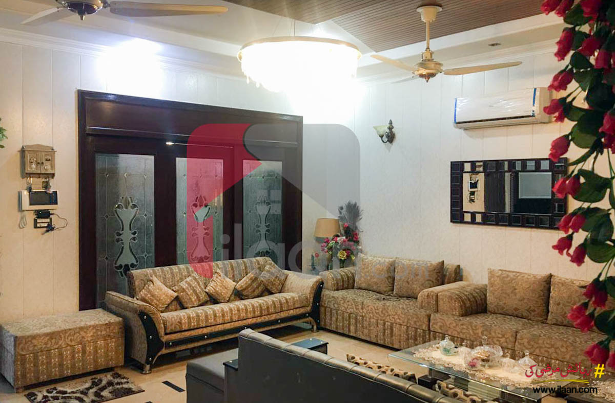 10 Marla House for Sale in Bahria Orchard, Lahore