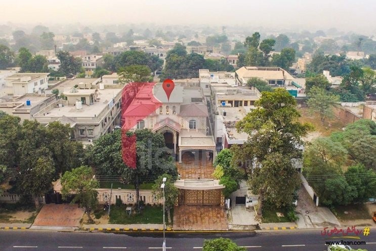 3 Kanal luxurious Royal Palace for sale in Model Town