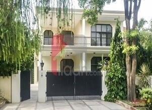 1 Kanal House Available For Sale In Block B Model Town Lahore