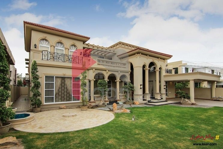 2 kanal house available for sale in Block N Phase 1 DHA