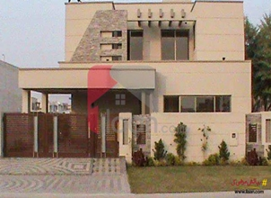 1 Kanal House Available For Rent On Link Road Model Town