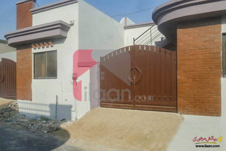 160 ( Square Yard ) house available for sale in Saima Arabian Villas