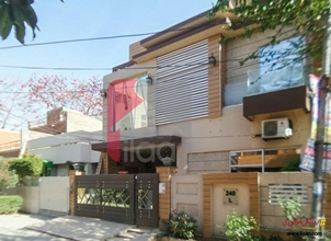 10 Marla House Available For Sale In Block N Model Town Lahore