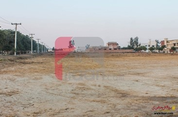 2 kanal commercial plot for sale in Block A3, IEP Engineers Town, Defence Road, Lahore