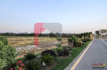 6 kanal plot for sale in Barki Hadyara, Lahore