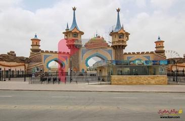 500 Sq.yd Plot for Sale in Precinct 37, Bahria Town, Karachi