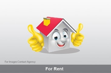 14 marla house for rent ( first floor ) in Jasmine Block, Bahria Town, Lahore