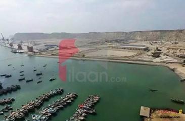 1000 ( square yard ) plot for sale in Phase 1, New Town Housing Scheme, Gwadar