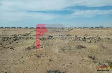 500 ( square yard ) plot for sale in Phase 1, New Town Housing Scheme, Gwadar