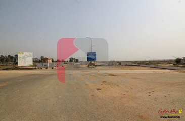 5 marla plot ( Plot no 833 ) for sale in Block R, Phase 9 - Prism, DHA, Lahore