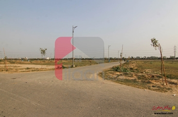 1 kanal plot ( Plot no 2260 ) for sale in Block Y, Phase 7, DHA, Lahore