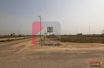 10 marla plot ( Plot no 3638 ) for sale in Block Y, Phase 7, DHA, Lahore