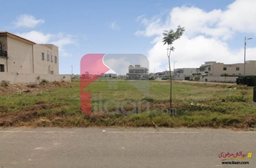 3 kanal plot ( Plot no 987 ) for sale in Block D, Phase 6, DHA, Lahore