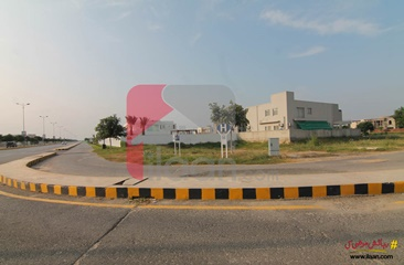 4 marla commercial plot ( Plot no 161 ) for sale in Block H, Phase 6, DHA, Lahore