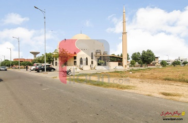 3 kanal plot ( Plot no 1793 ) for sale in Block E, Phase 6, DHA, Lahore